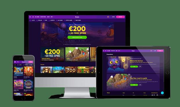 bao casino website devices