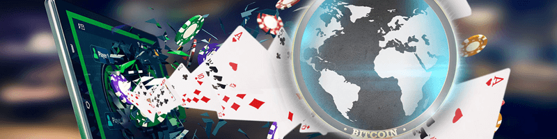 exclusive bitcoin casino bonuses