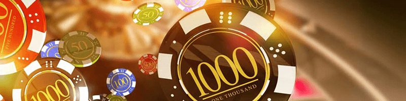 free bitcoin casino bonuses