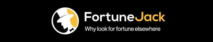 fortunejack casino main new