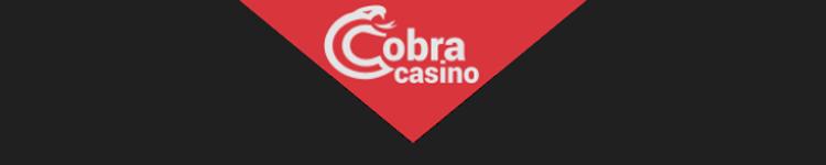 cobra casino main