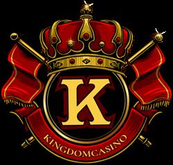 Kingdom Casino Logo