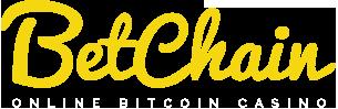 BetChain Casino Logo