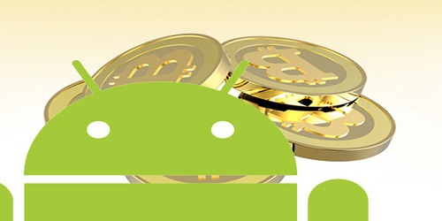 android bitcoin