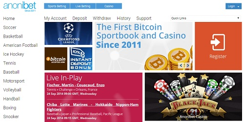anonibet sportsbook instant deposit bonus