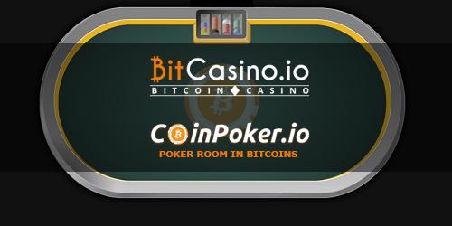 bitcasino.io launch coin poker