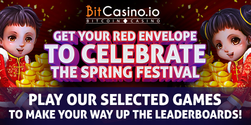 bitcasino.io chinese new year leaderboard