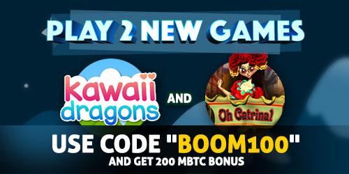 bitcasino.io june bonus code boom100