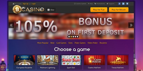 bitcasinocc welcome bonus
