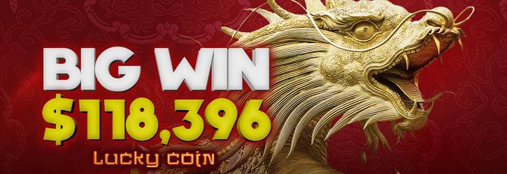 bitstarz casino lucky coin slot big winner