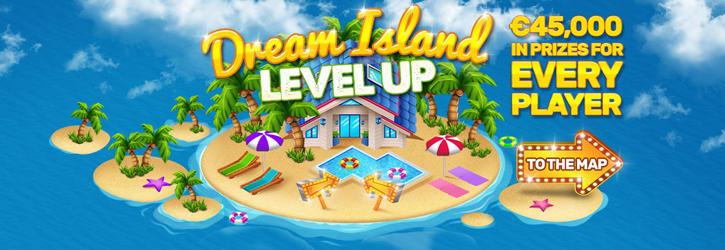 bitstarz casino dream island promo