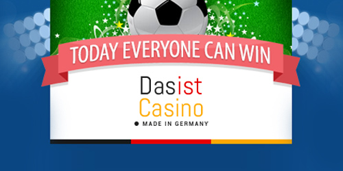 dasist casino champions league freespins