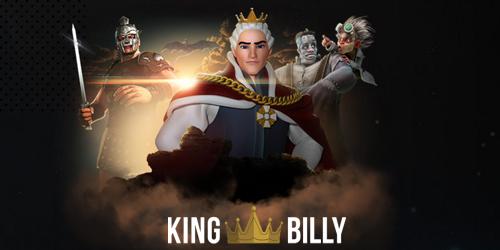 kingbilly casino bonuses