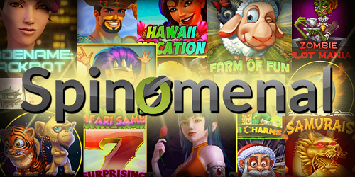 softswiss casinos spinomenal games