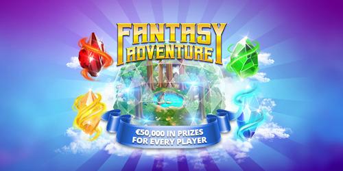 bitstarz casino fantasy adventure