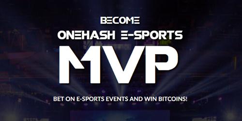 onehash mvp promo