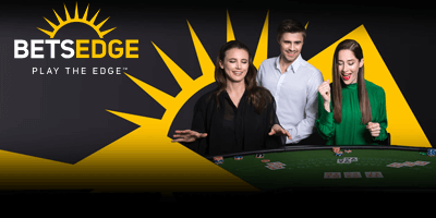 betsedge casino welcome bonuses