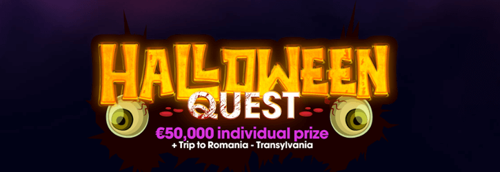 bitstarz casino halloween quest promo
