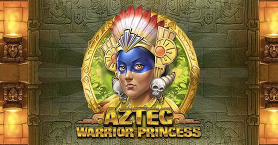 слот aztec warrior princess