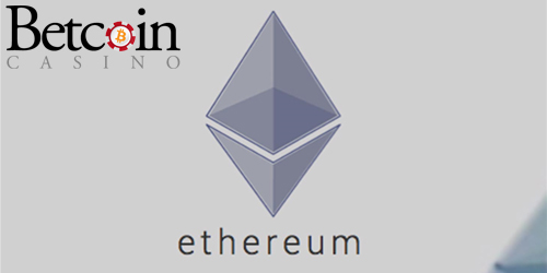 betcoin casino add ethereum cryptocurrency
