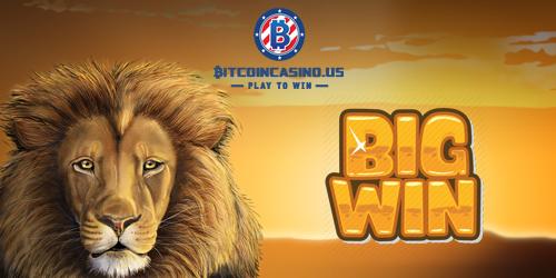 bitcoincasino.us big winner