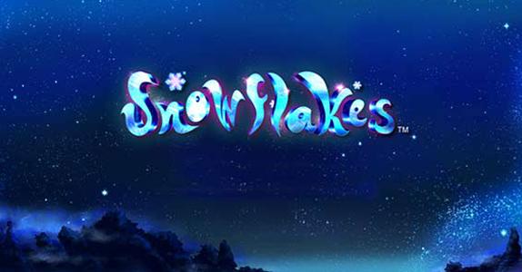 слот snowflakes