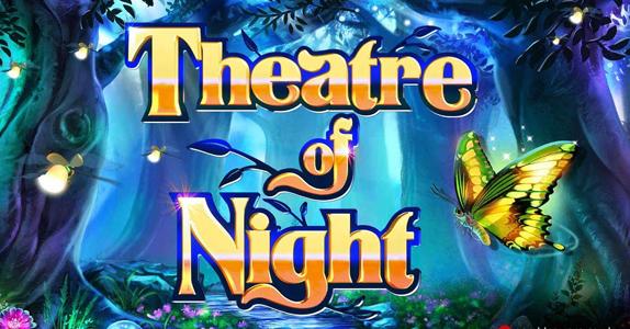 слот theatre of night