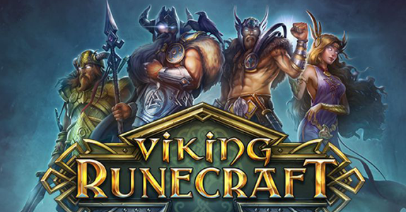 слот viking runecraft