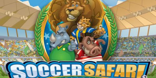 слот soccer safari