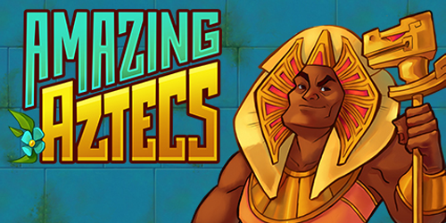 слот amazing aztecs