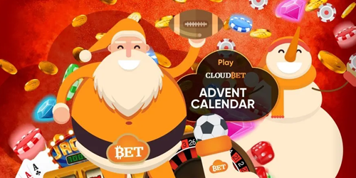 cloudbet advent calendar