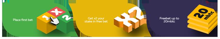 fortunejack double bonus