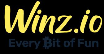 Winz.io Casino Logo