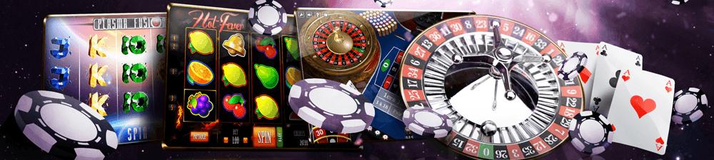 crypto casino games online