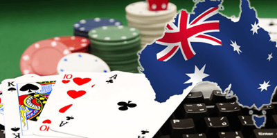 best bitcoin casinos australia