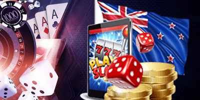 best bitcoin casinos new zealand