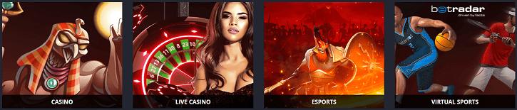 betflip casino sports