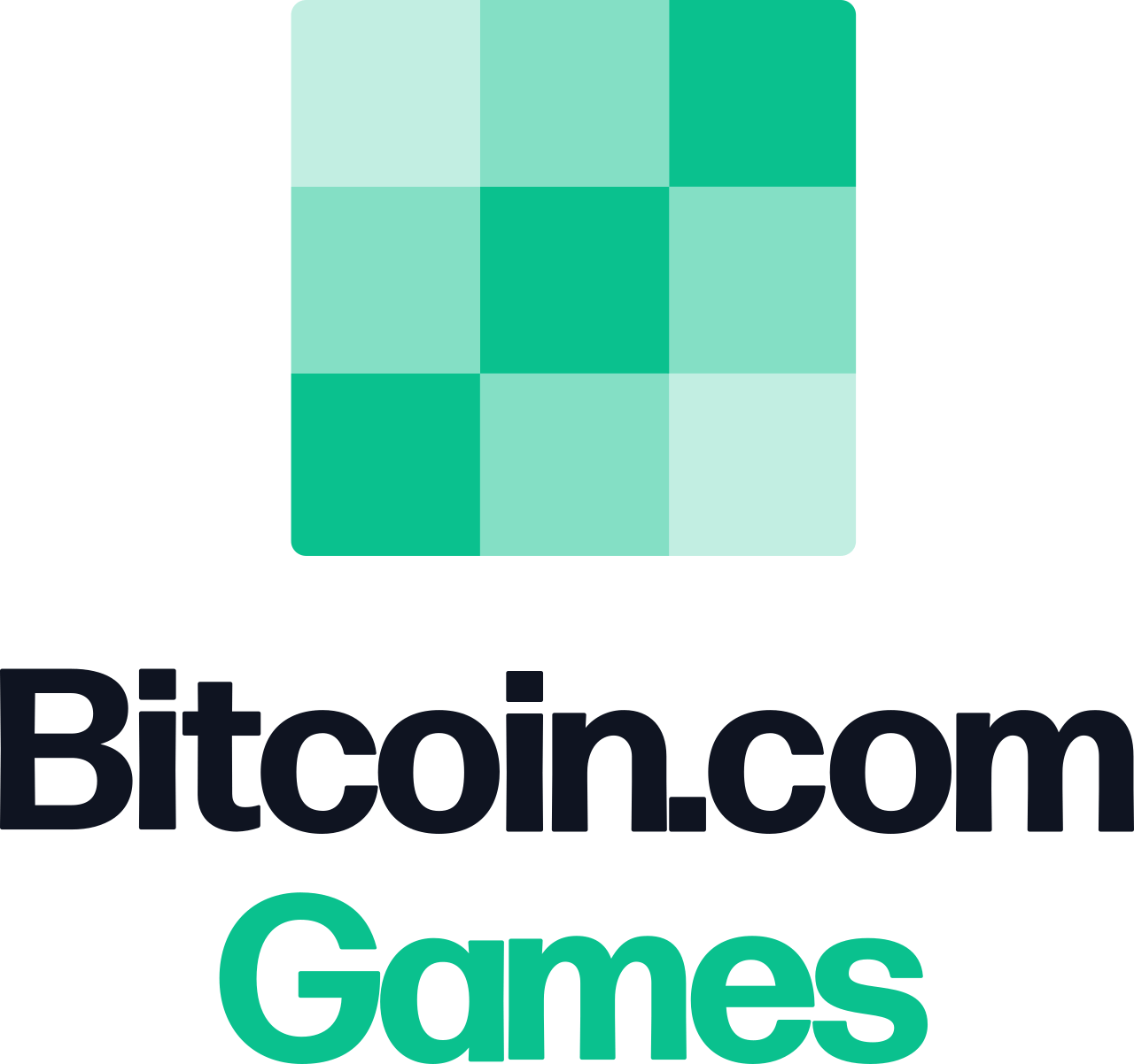 Bitcoin.com Games Logo