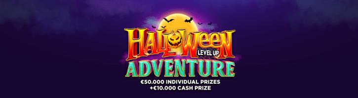 bitstarz casino halloween adventure promotion