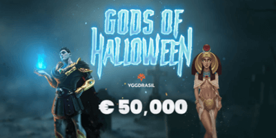 fortunejack casino god of halloween