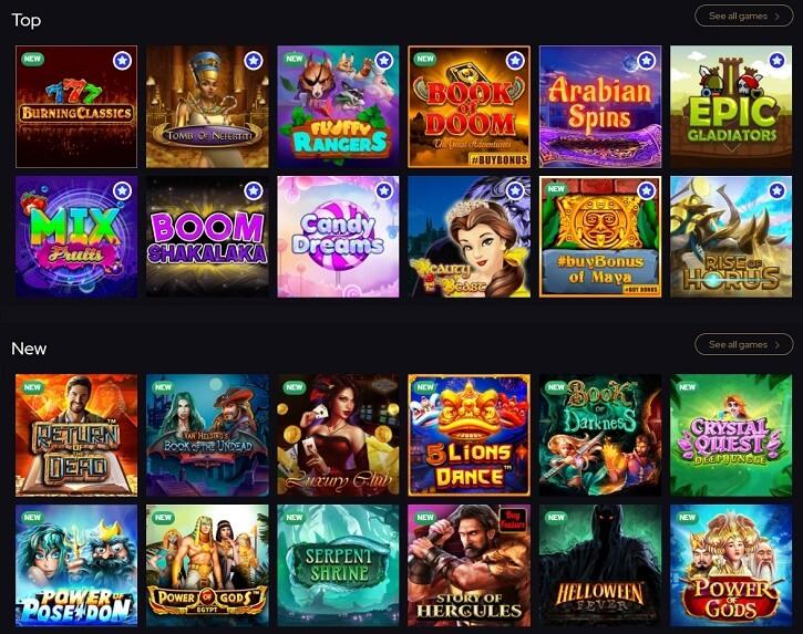 katsubet casino slots