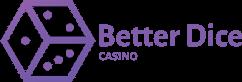 BetterDice Casino Logo