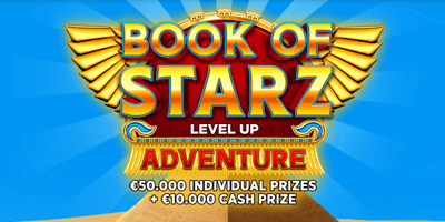 bitstarz casino book of starz adventure