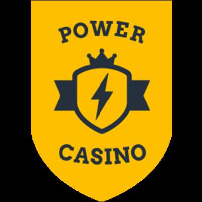 PowerCasino.bet Logo
