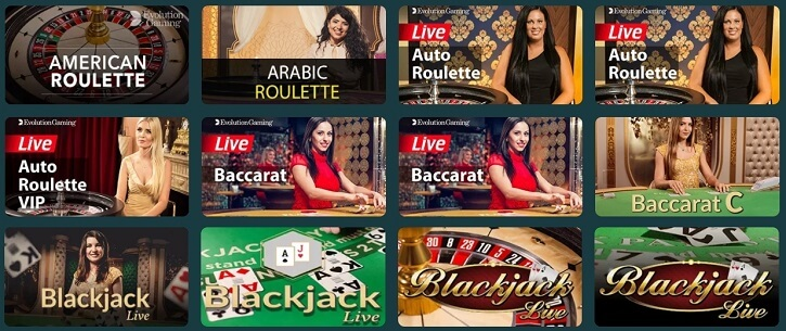 abocasino live games