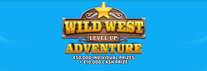 bitstarz casino wild west adventure promo