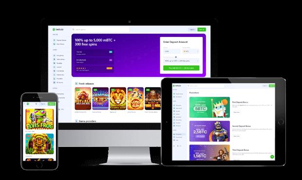 bets casino website screens