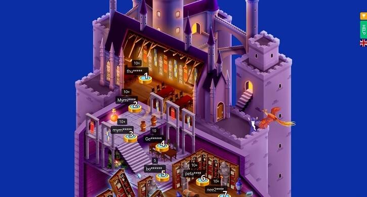 biitstarz casino castle map
