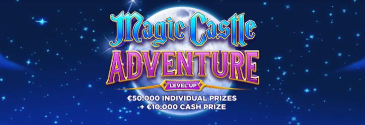 bitstarz casino magic castle adventure