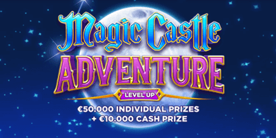 bitstarz casino magic castle